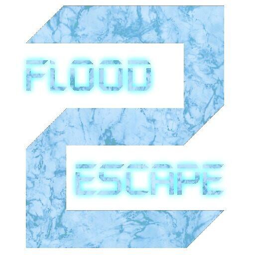 Flood Escape 2 Icon by crazyblox