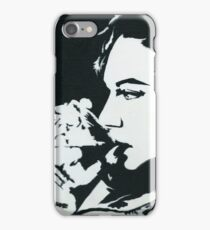 Naya in Acryl 1 iPhone Case/Skin