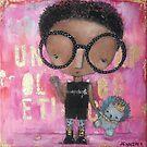 Unapologetic,#99 by JenPriceDavis