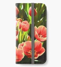 Tulips (GO1) iPhone Wallet/Case/Skin