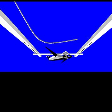 BBC  Pole Vaulting  007 by RoydonJohnson