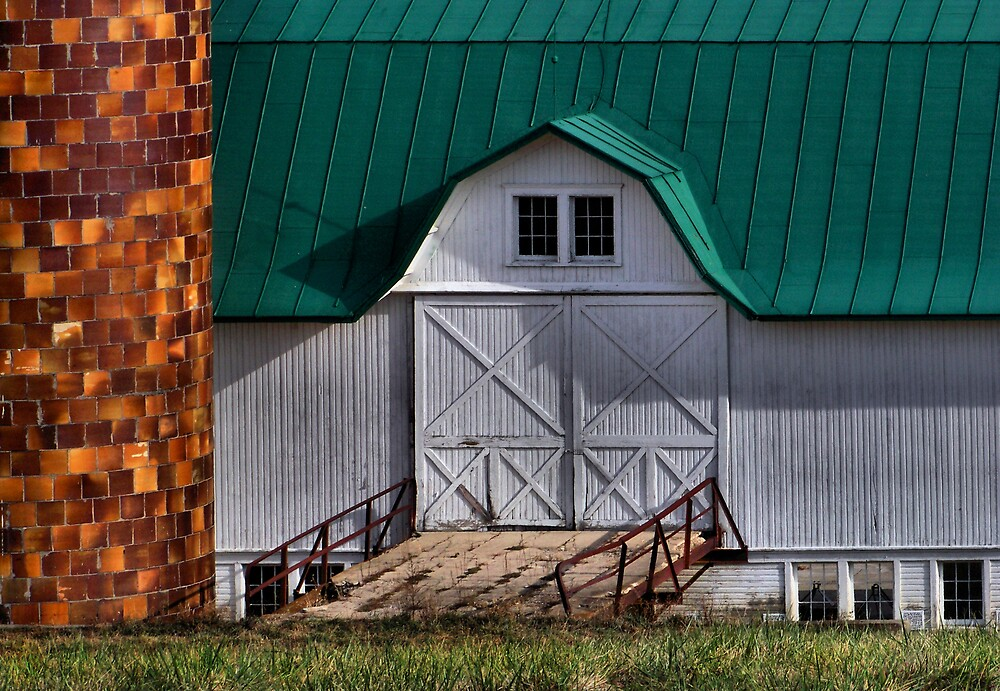 Ohio Charm by Marylee Pope