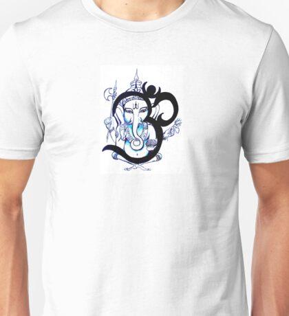OM Ganesha Small T-Shirt