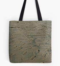 Well Traveled Tote Bag