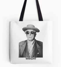 Frankly, Mr. Wright Tote Bag