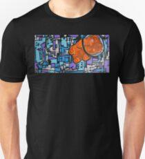 Astronaut Gummy Bear T-Shirt