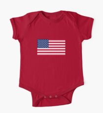 USA flag2 Kids Clothes