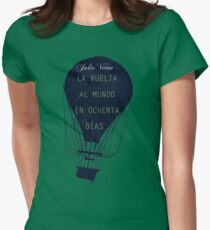 La vuelta al mundo en ochenta días T-Shirt