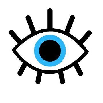 Eye by rachelribz