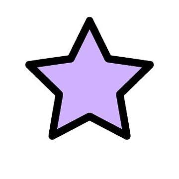 Star by rachelribz