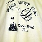 Rocky Point Prize Label by marksphotos20