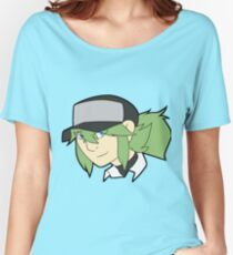 N Women's Relaxed Fit T-Shirt