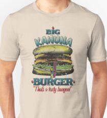 Big Kahuna Burger v2  Unisex T-Shirt