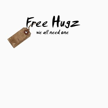 Free Hugz by vmgh