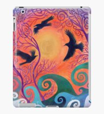 Wild Winds iPad Case/Skin