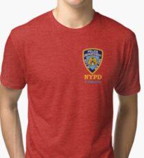 peralta badge Tri-blend T-Shirt