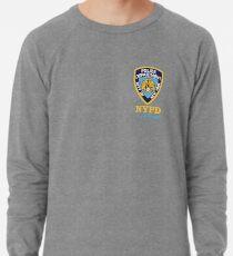 Peralta-Abzeichen Leichtes Sweatshirt