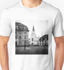 ...Outskirts of a small town T-Shirt