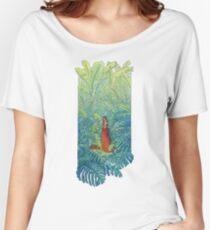 Book of Secrets Women's Relaxed Fit T-Shirt
