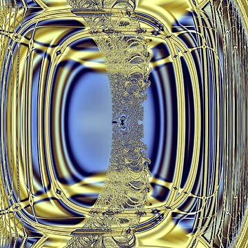 new gold dream by OTOFURU