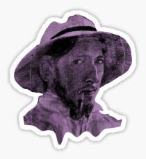John Bauer Sticker