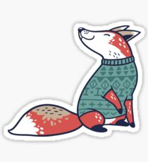Christmas wishes Sticker