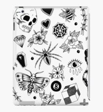 All Things iPad Case/Skin