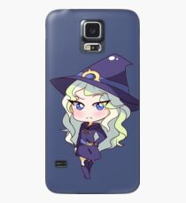 Diana Cavendish - Little Witch Academia Case/Skin for Samsung Galaxy