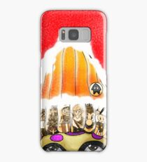 Have A Merry 'Switch-mas' Samsung Galaxy Case/Skin