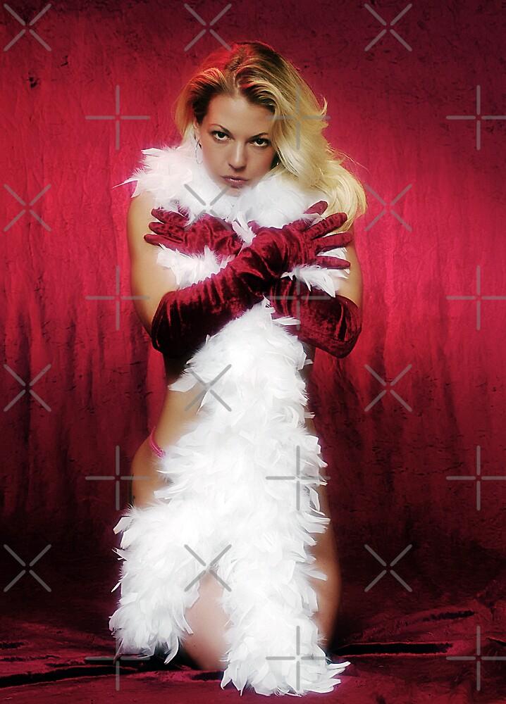 Santa's Helper Series by Clayton Bruster