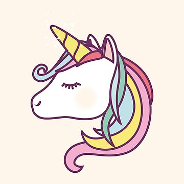 Magical Unicorn by DCstore