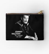 Johnny Hallyday Studio Pouch