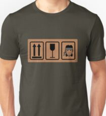 Snake in the Box T-Shirt