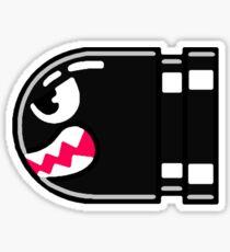 BULLET Sticker