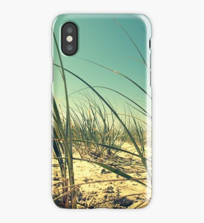 Beach Dunes iPhone Case/Skin