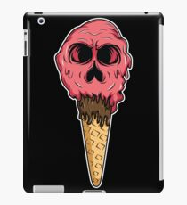Ice cream monster iPad Case/Skin