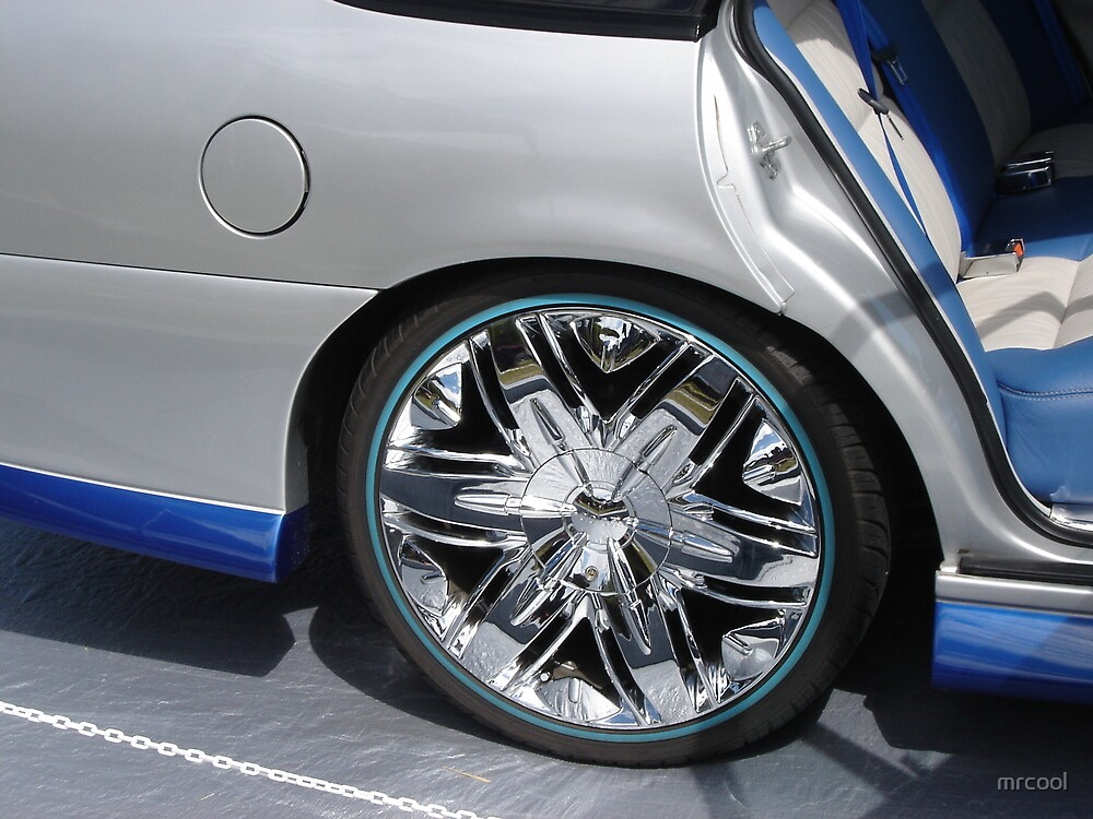 VS Wheels. by mrcool