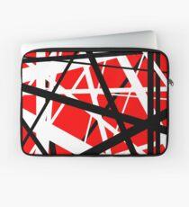 Frankenstein Pattern (Red) Laptop Sleeve
