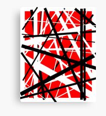 Eddie Van Halen Canvas Prints | Redbubble