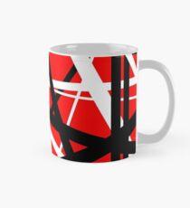 Frankenstein Pattern (Red) Mug