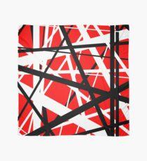 Frankenstein Pattern (Red) Scarf