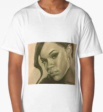 Say my name Long T-Shirt
