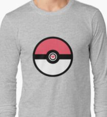 Romantic love pokeball T-Shirt