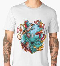 Wolf Band Men's Premium T-Shirt