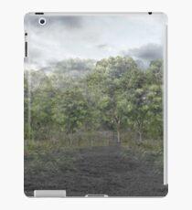 Mangrove Forest  iPad Case/Skin