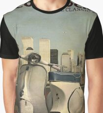 The Classic Ride Graphic T-Shirt
