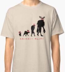 Chopper Evolution Classic T-Shirt