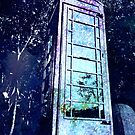 Telephone Booth  by golden-nature