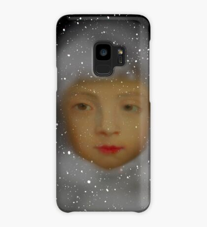 Dreaming of Snow Case/Skin for Samsung Galaxy