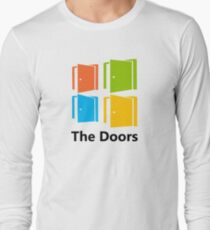 The Doors (Windows Logo) T-Shirt